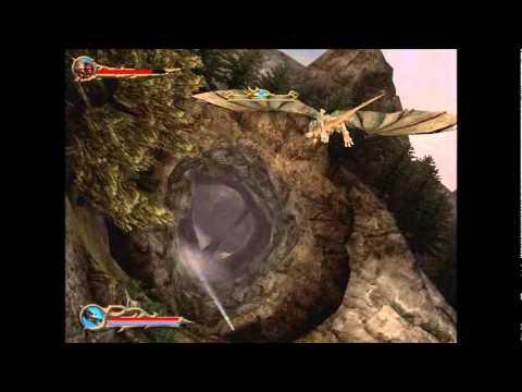 Eragon Game Razac Chase