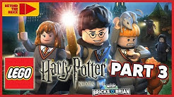 Playing LEGO Harry Potter: Years 1–4 (Part III)