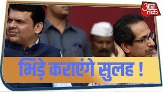 Mumbai Metro : संभाजी भिड़े कराएंगे बीजेपी और शिवसेना में सुलह !