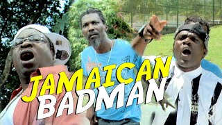 Jamaican Badman - COMEDY - Ity And Fancy Cat Show