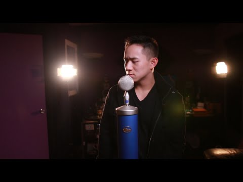 """Sam Smith """"Writing's On The Wall"""" - Jason Chen Cover"""