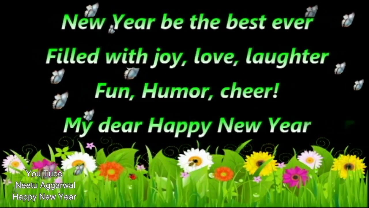 happy new year wishesanimatedgreetingssmsquotessayingsprayersblessingswhatsapp video
