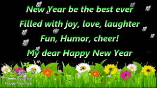 Happy New Year Wishes Animated Greetings Sms Quotes Sayings Prayers Blessings Whatsapp