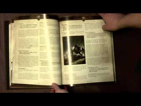 L 39 anneau unique le jeu de r le du seigneur des anneaux et bilbo le hobbit youtube - Tatouage seigneur des anneaux ...