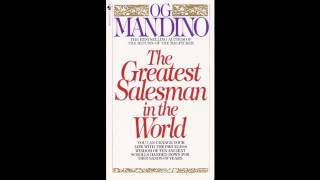 The Greatest Salesman in The World by Og Mandino  Audiobook Full   YouTube 480p
