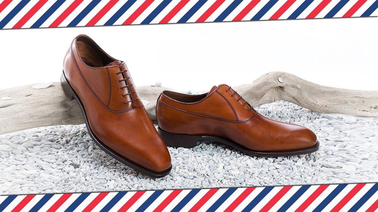 51f08a37d Уход за кожаной обувью: 6 важных правил и несколько полезных советов