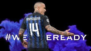FC Barcelona vs Inter Milan | Promo | #WEAREREADY