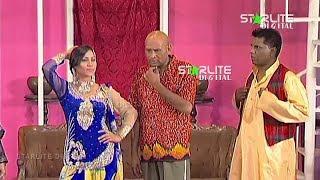 Kurian Munday Chaalbaz Amanat Chan New Pakistani Stage Drama Trailer Full Comedy Funny Play