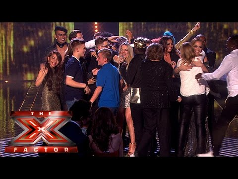 Louisa wins The X Factor | Forever Young | The...