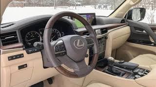 2019 lexus lx 570 supersport | 2019 lexus lx 570 signature | 2019 lexus lx 570 supersport mbs .