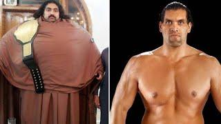 Khan Baba The Ballon Baba Of Pakistan | Funniest Baba | Roasting Guru