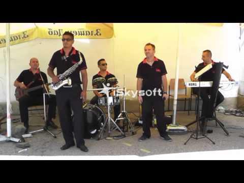 ACTIVE BAND (Mak.Kamenica-Aktiv band) - Za pojas oro na sobor vo s.Sasa