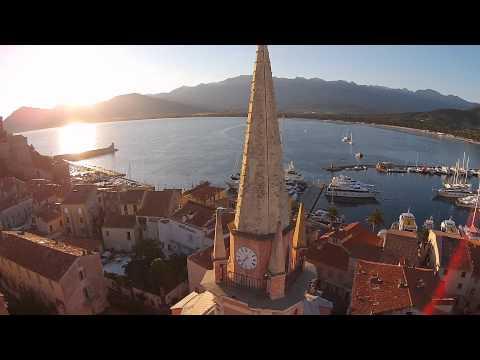 Mediterranean By Drone
