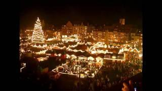 Arki One, DaDiO, Respectlos - Weihnachts track