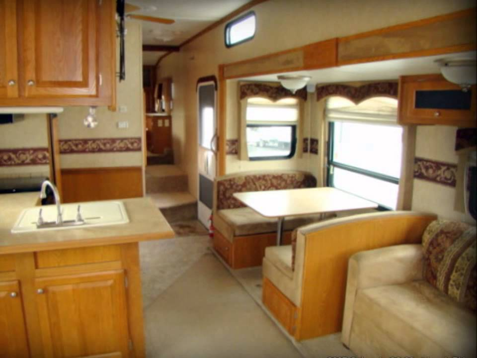 2007 Dutchmen Colorado 30ce Ms Bs Fifth Wheel Camper Pa Rv