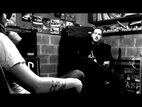 InterTwo - with Marshall of Wretched
