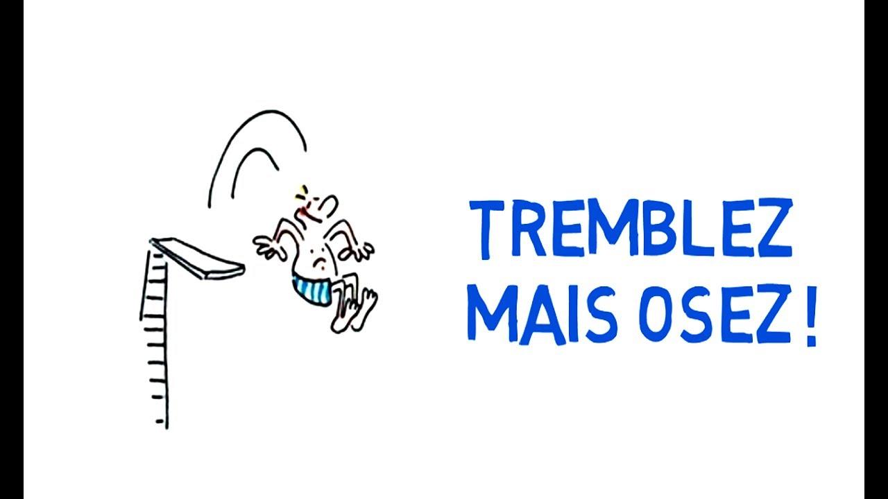 GRATUIT MAIS TÉLÉCHARGER TREMBLEZ OSEZ PDF