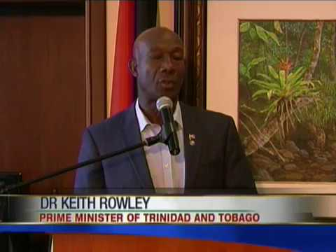 T&T To Assist Guyana As It Moves Into Oil Production