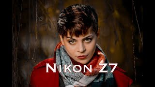 Shooting a Nikon Mirrorless Camera?  My First Shoot and FULL Review with the Z7- Adapted & Native
