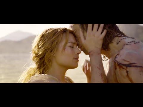 The Legend of Tarzan – Wildness Trailer