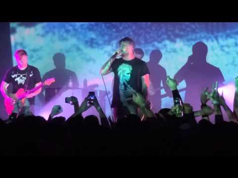 "Circa Survive - ""Glass Arrows"" (Live in San Diego 11-28-14)"