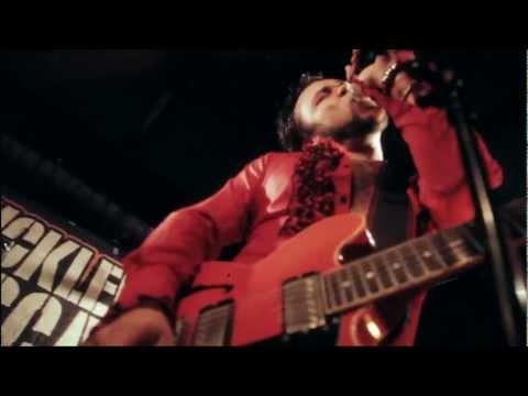 Knucklebone Oscar - King Kong Hangover (Live 2011)