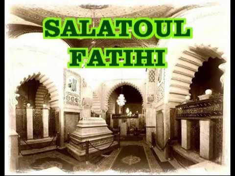 LEXIQUE : PRÉSENTATION DE LA SALATUL FATIHI, LA PRIÈRE SUR LE PROPHÈTE PAR EXCELLENCE