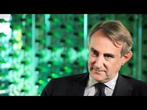 Heineken CEO Jean-François van Boxmeer on Global Growth Strategies