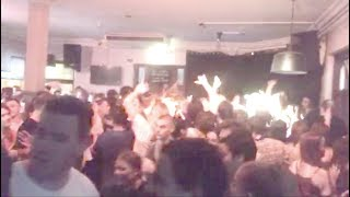 Triple One EP & Slim Set Launch with Insane Mosh Pit at Botany View Hotel! Alternative Hip Hop Grime