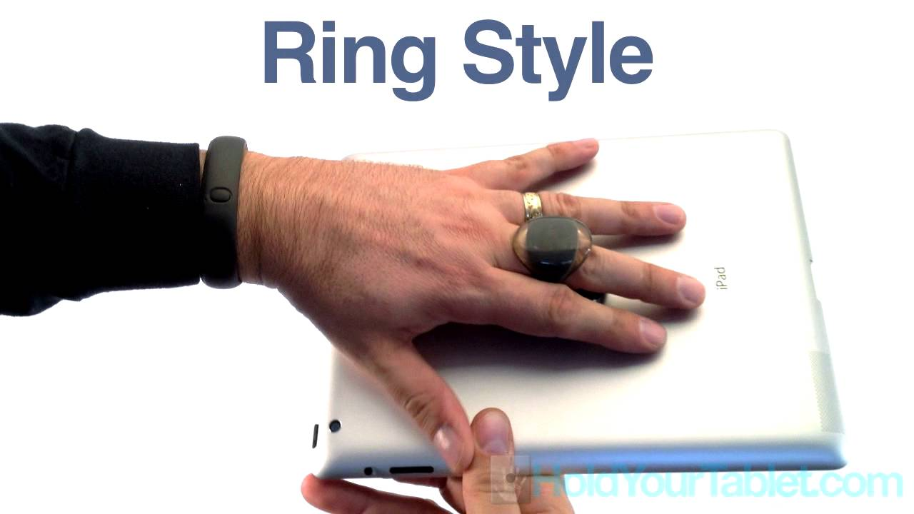 How To Stop Ring On Tablet
