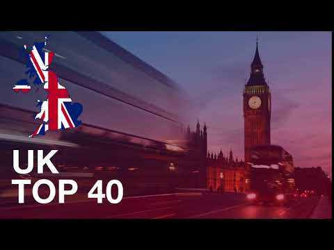 UK Top 40 Charts | Today's Top Hits in the United Kindom