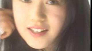 1stビデオクリップ集「HequilI」より「せつない笑顔」 VIDEO CD版より.