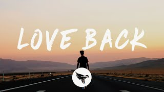 Why Don't We - Love Back ()