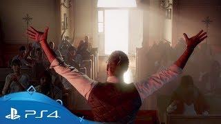 Far Cry 5 | Worldwide Reveal Trailer | PS4 thumbnail