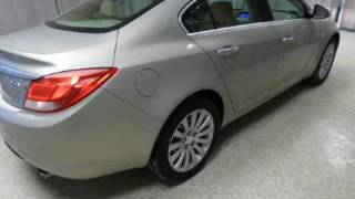 2011 Buick Regal - Rochester IN