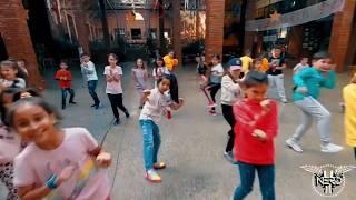 Woah Dance Challenge bỳ NERO KIDS | NDC