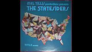 The Statesiders - (Mel Tillis 70