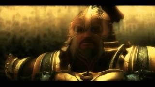 Genghis Khan (Teaser Trailer)