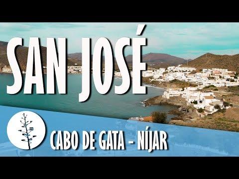 SAN JOSÉ | Parque Natural Cabo de Gata - Níjar