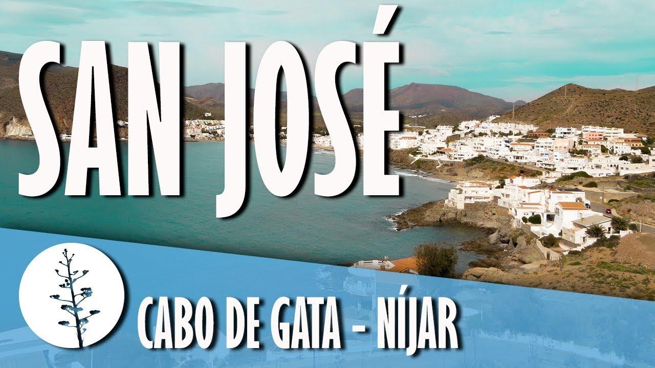 San José De Cabo De Gata Disfruta De Cabo De Gata