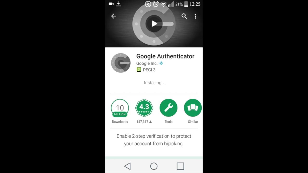 Cara Memindahkan Kode Verifikasi 2 Langkah Google ke Ponsel Baru