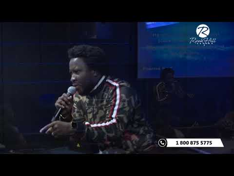PROTECT ME OH LORD by Dr. Sonnie Badu (RockHill Church)
