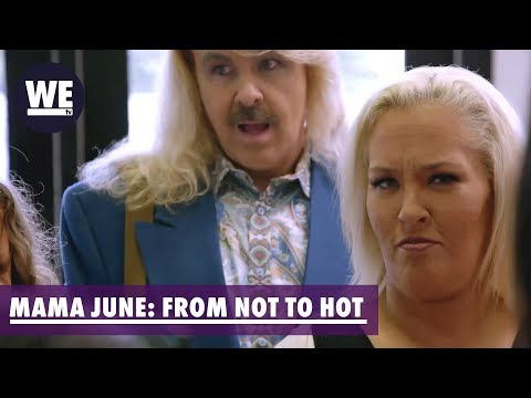No New Friends   Mama June: From Not to Hot   WE tv