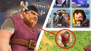 Clash of Clans - NEW 2018 TROOPS UPDATE!