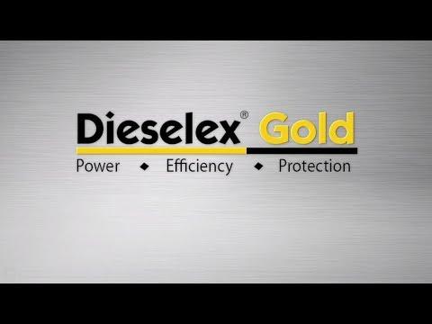 DieselexGold diesel fuel