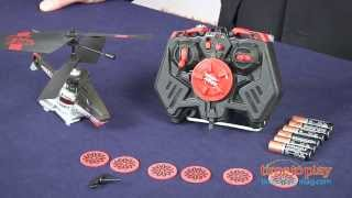 Air Hogs Saw Blade From Spin Master