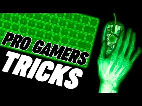 E-SPORTS TRICKS COMMON GAMERS CAN USE