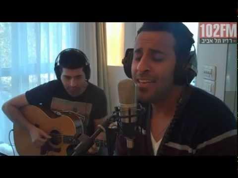 דודו אהרון - ביום שנפגש -  רדיו תל אביב 102FM