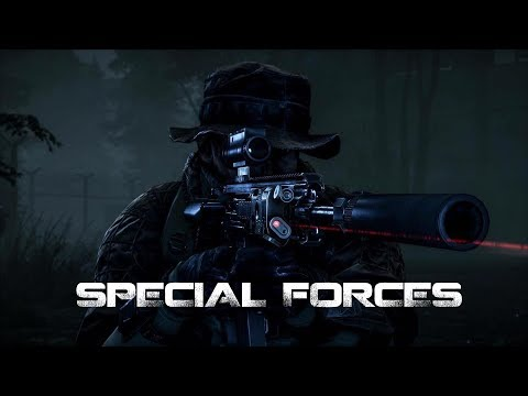 Special Forces Montivation •