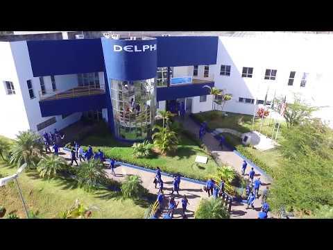Delphi Automotive Systems - Jambeiro, Brasil - 2017